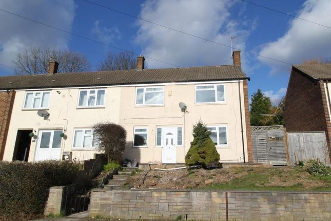 Thumbnail Semi-detached house to rent in Oak Acres, Beeston