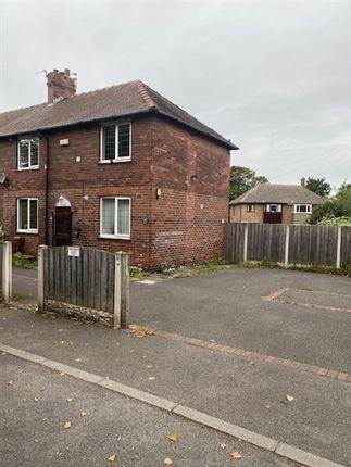 3 bed terraced house to rent in Pugneys Road, Sandal, Wakefield WF2