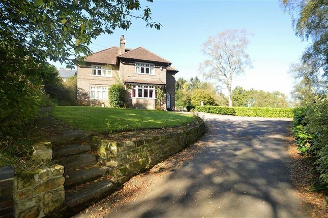 Thumbnail Detached house for sale in High Cross, Rotherfield