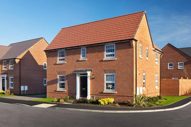 "3 bed detached house for sale in ""Draycote"" at The Avenue, North Fambridge, Chelmsford CM3"