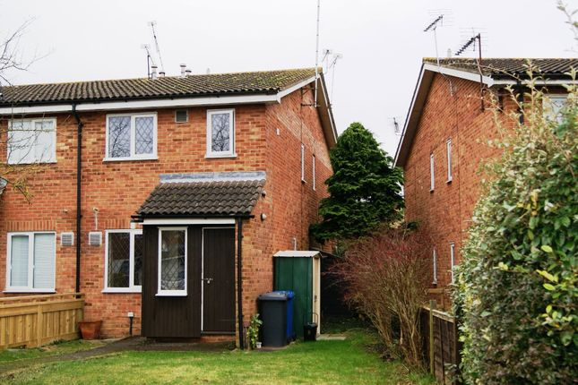 Thumbnail Property to rent in Penn Road, Datchet, Slough