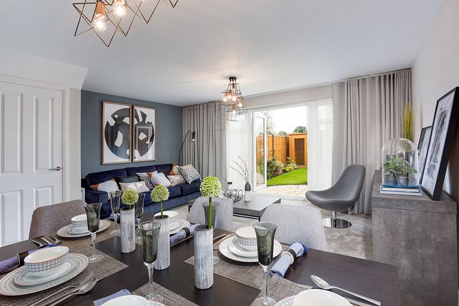 """3 bedroom semi-detached house for sale in """"The Southwold"""" at Lynchet Road, Malpas"""