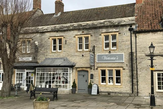 Thumbnail Office to let in 1, Market Place, Somerton