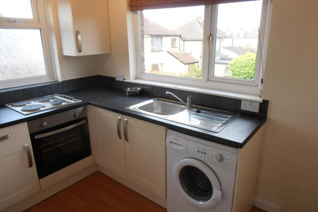 Thumbnail Flat to rent in Leycester Drive, Lancaster