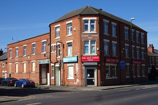 Thumbnail Warehouse to let in Nottingham Road, New Basford, Nottingham