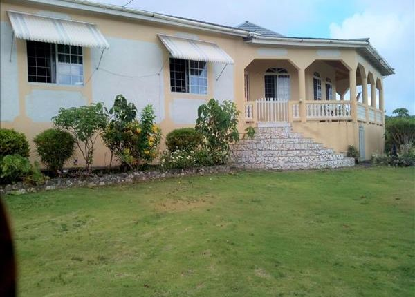 Thumbnail Bungalow for sale in Boston Beach, Jamaica