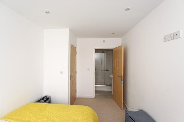Bedroom of St Martins Court, Portland Street, Staple Hill, Bristol BS16
