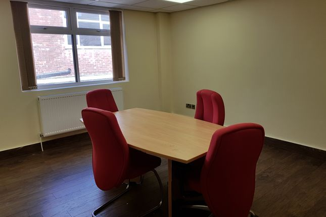 Office A 182 Sq Ft