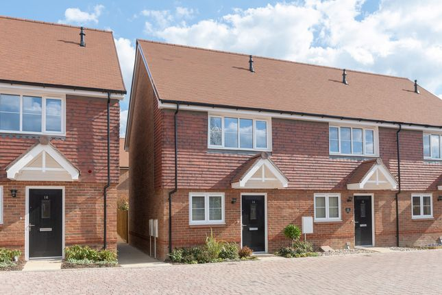 """Property for sale in """"The Thatch"""" at Millpond Lane, Faygate, Horsham"""