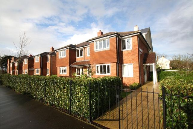 Thumbnail Property for sale in Catherine Lodge, Bolsover Road, Worthing