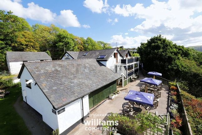 Thumbnail Property for sale in Graigfechan, Ruthin