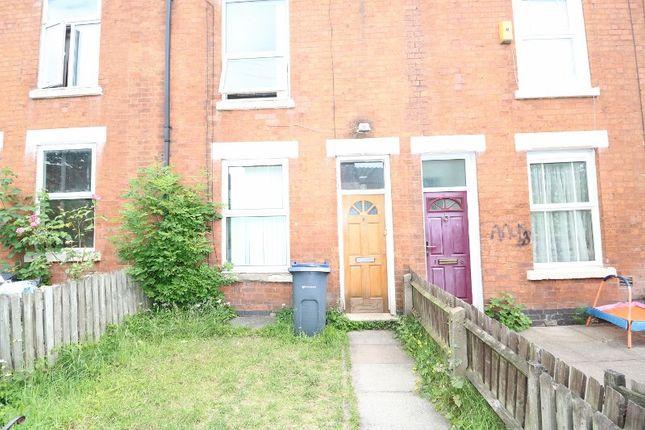 Belgrave Terrace, Handsworth, West Midlands B21