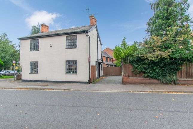 5 bed property for sale in Enderby Road, Blaby, Leicester LE8