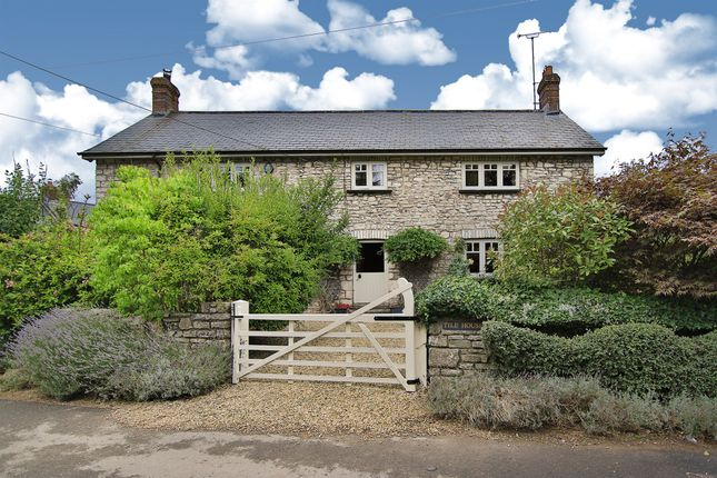 Thumbnail Detached house for sale in Tile House, Michaelston-Le-Pit, Dinas Powys