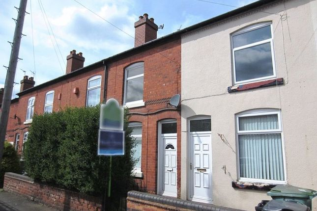 Thumbnail Terraced house to rent in Lumley Road, Walsall