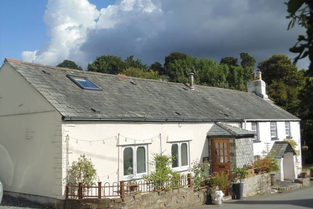 Thumbnail Cottage for sale in Whitchurch Road, Whitchurch, Tavistock