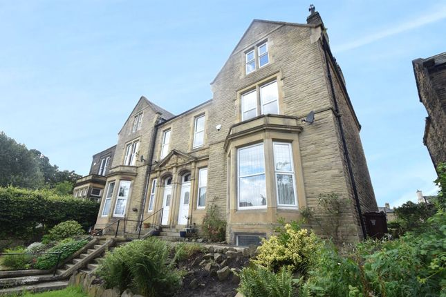 Thumbnail Terraced house for sale in Woodville Road, Keighley, West Yorkshire