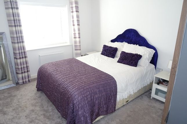 Bedroom 2 of Gwern Close, St Lythans Park, Cardiff. CF5