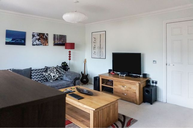 Open Plan Living of Whiterow Drive, Forres IV36