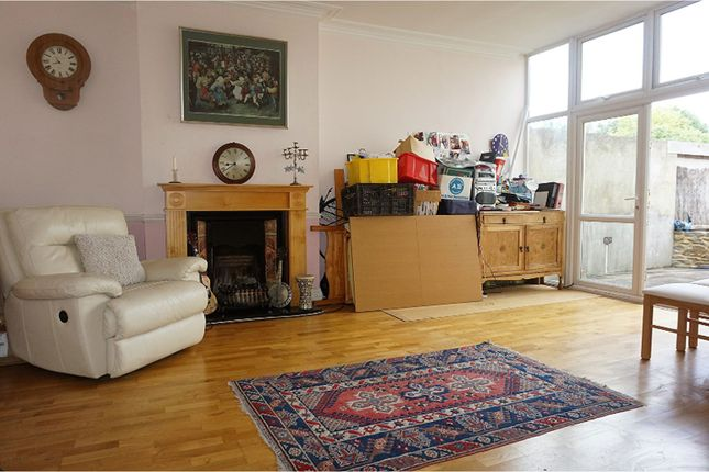 Dining Room of Shrubbery Road, Downend BS16