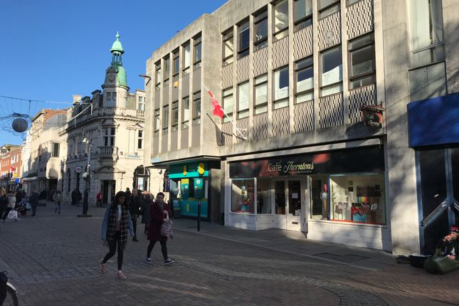 Thumbnail Retail premises to let in Eastgate Street, Gloucester