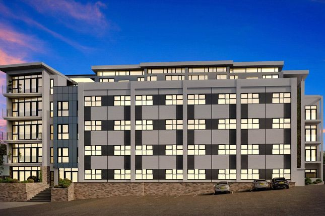 Thumbnail Flat for sale in Plot 54, Hove, East Sussex