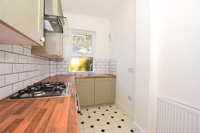 Thumbnail Flat for sale in London Road, Sholden, Deal, Kent