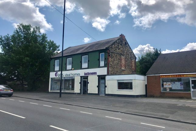 Thumbnail Retail premises for sale in Great Lime Road, Newcastle Upon Tyne