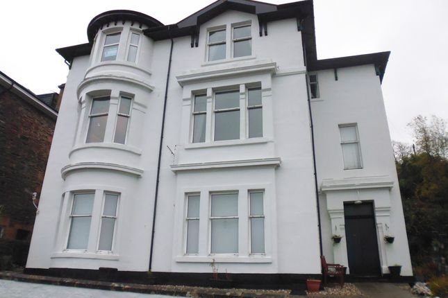 Property of Flat 2, Cruden House, 6, Bishop Terrace, Rothesay, Isle Of Bute PA20