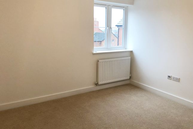 1 bedroom duplex for sale in St James Park Road, Northampton