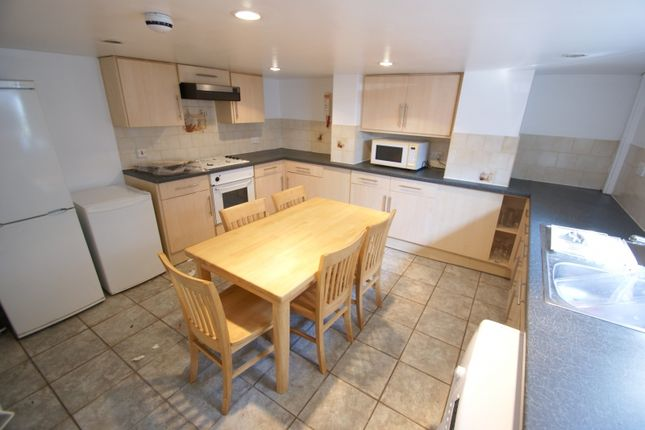 Thumbnail Terraced house to rent in Quarry Place, Woodhouse, Leeds