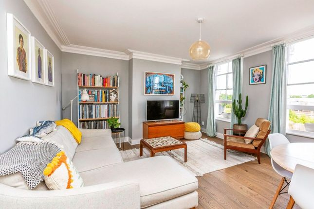 Living Room of Dagmar Road, London N22