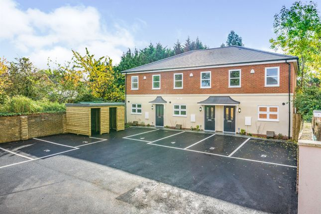 3 bed terraced house for sale in Loose Road, Loose, Maidstone ME15