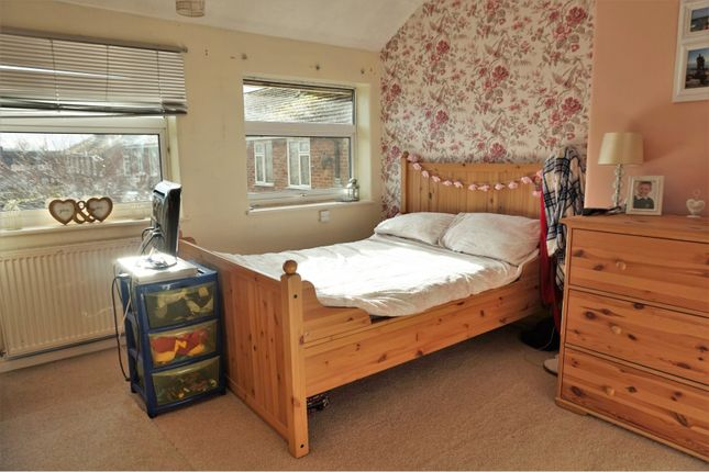Bedroom of Ash Grove, Northwich CW8