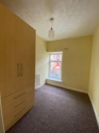 Bedroom Two of Kenry Street, Ynyswen CF42