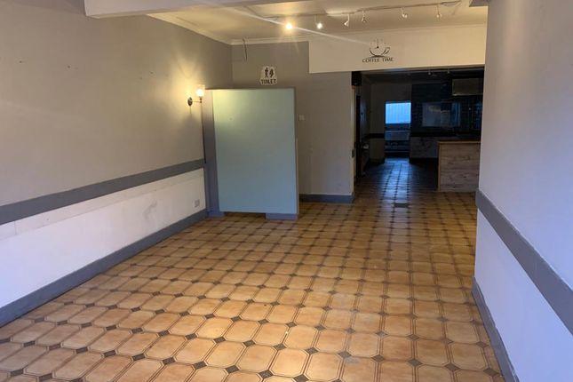 Thumbnail Land to rent in Twickenham Road, London