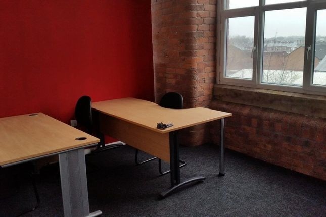 Small Office of Crown Street, Manchester, Failsworth M35