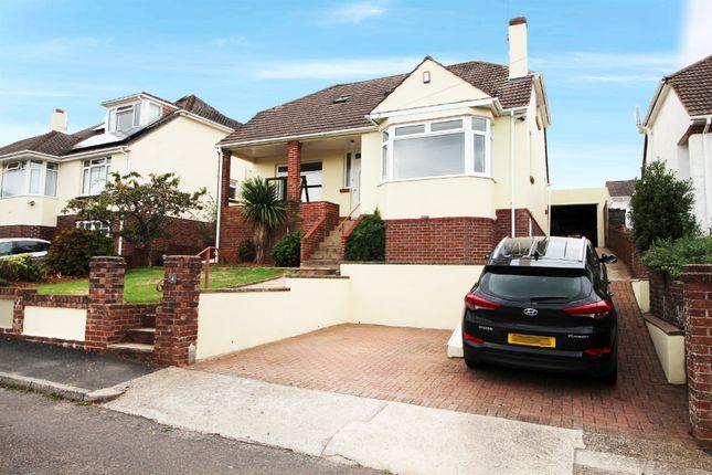 Thumbnail Detached house for sale in Alison Road, Preston, Paignton