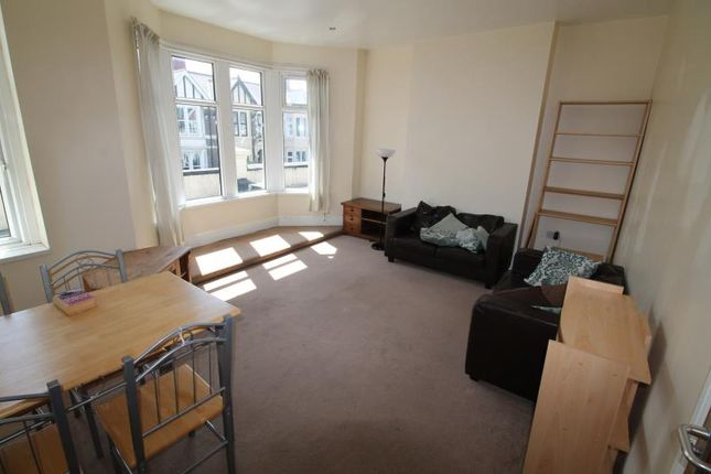 Thumbnail Maisonette to rent in Whitchurch Road, Heath, Cardiff