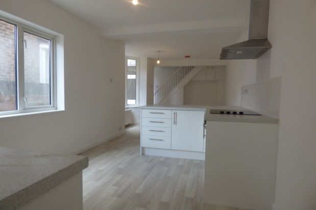 Thumbnail Property to rent in Dartmouth Road, Portsmouth