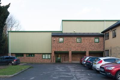 Thumbnail Leisure/hospitality to let in National Badminton Centre, Hydrotherapy Centre, Bradwell Road, Loughton Lodge, Milton Keynes