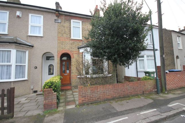 Thumbnail Semi-detached house to rent in Grosvenor Road, Belvedere