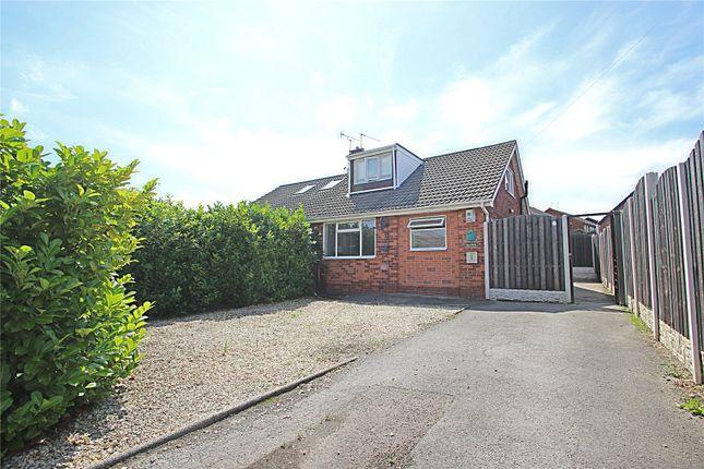 Picture No. 01 of Leybrook Croft, Hemsworth, Pontefract, West Yorkshire WF9