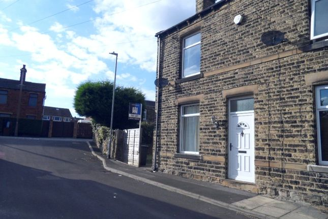 2 bed end terrace house to rent in Dewsbury Gate Road, Dewsbury, West Yorkshire WF13