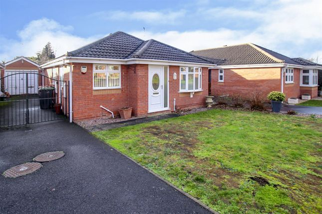 Hickton Drive, Chilwell, Nottingham NG9