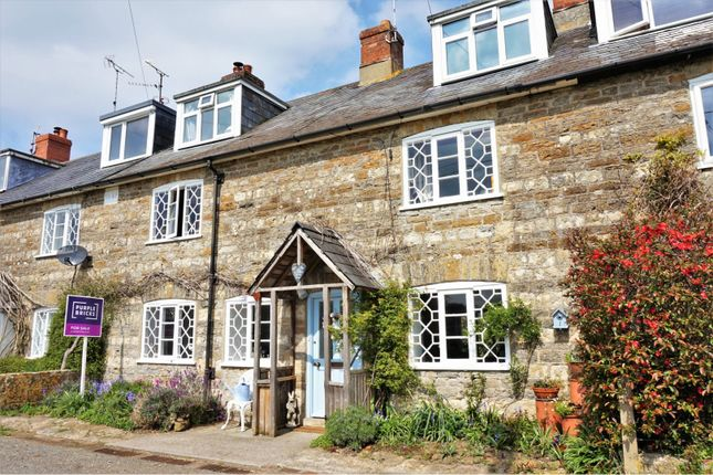Thumbnail Terraced house for sale in Glanvilles Wootton, Sherborne