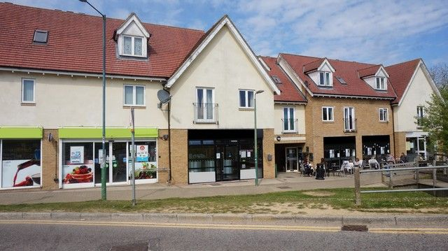 Thumbnail Restaurant/cafe for sale in Braintree, Essex