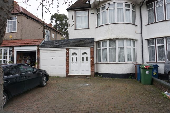 Thumbnail Semi-detached house to rent in Weald Rice, Harrow