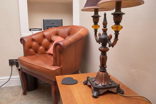 Lounge of Smithy Brow, Ambleside LA22