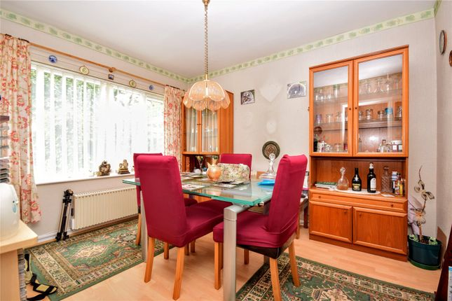 Dining Room of Keeling Street, North Somercotes LN11